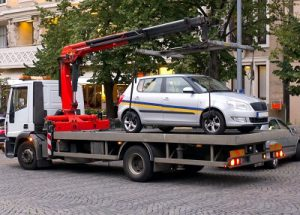 Rosedale Towing Services